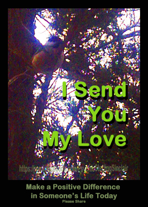 Sterling-Sinclair-Send-Love
