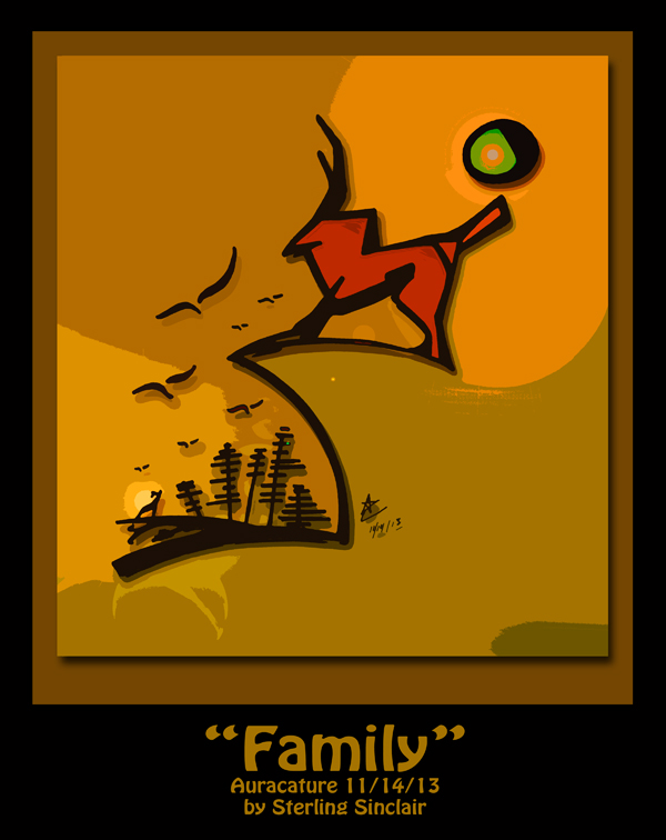 Sterling-Sinclair-Family